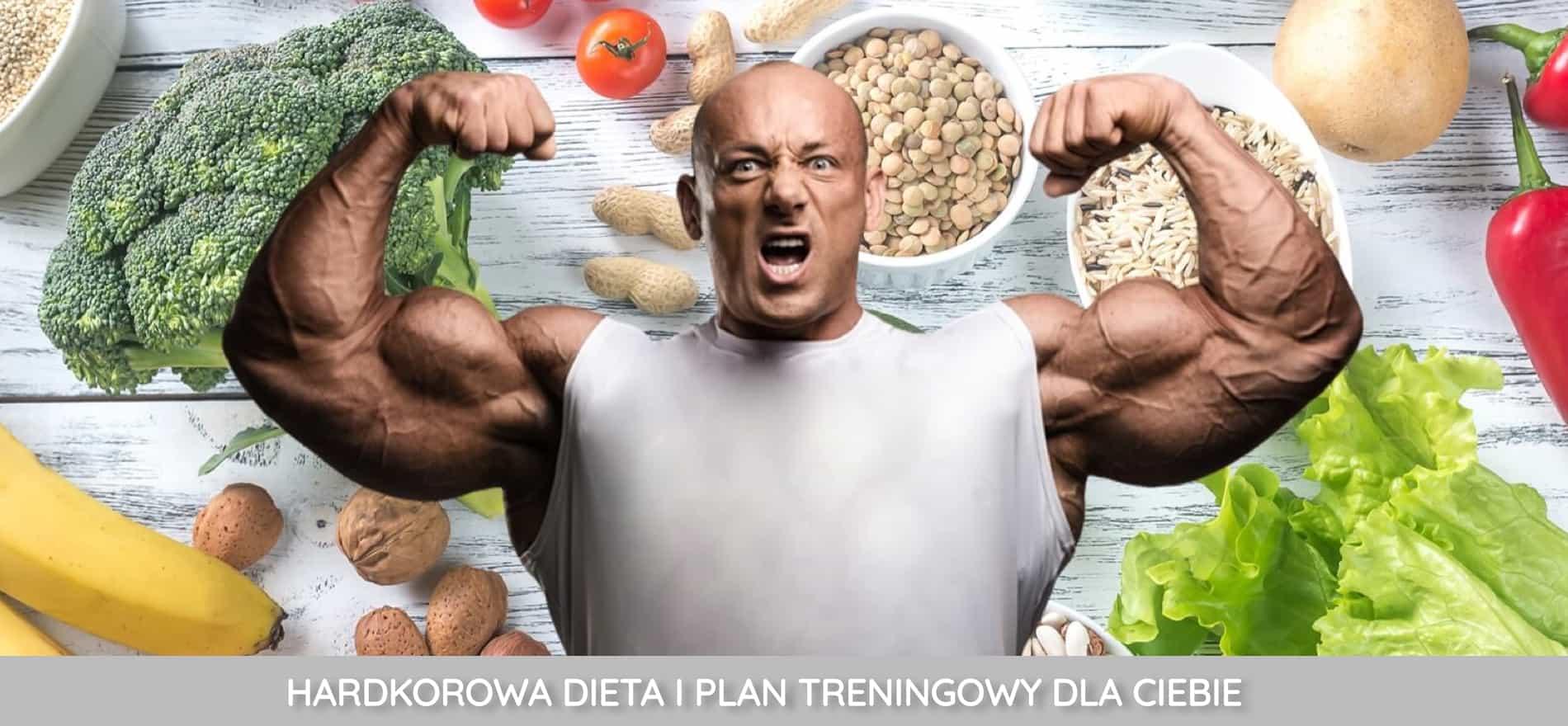 Hardkorowa Dieta